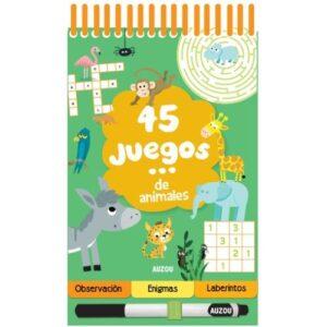 45 juegos de animales catapulta