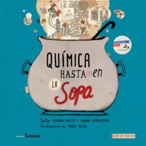 libro quimica hasta en la sopa-iamique