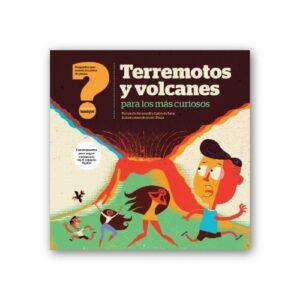 libro terremotos y volcanes iamique