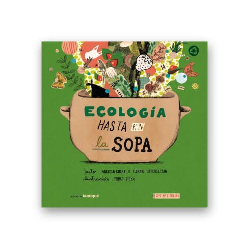 libro ecologia hasta en la sopa-iamique