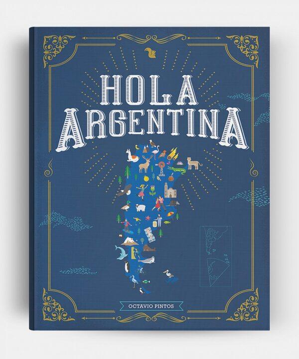 libro hola argentina jugueteri en buenos aires