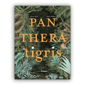 libro pan thera tigris