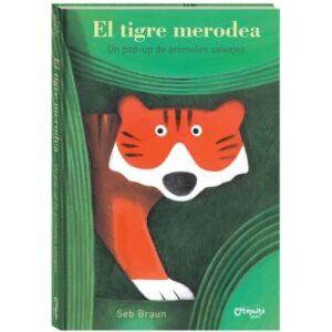 libro el tigre merodea catapulta