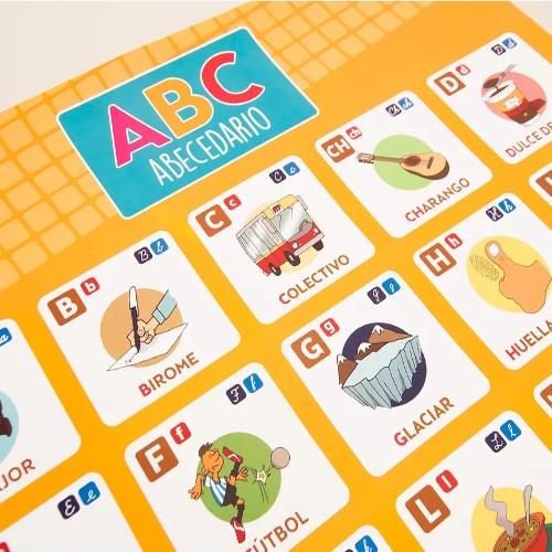 jugueteria online ABC abecedario