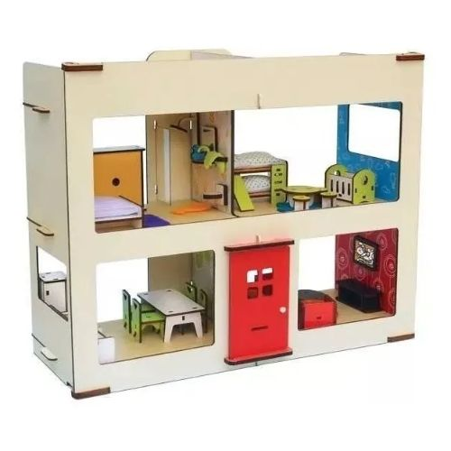 Casa-de-madera-para-armar-plan-z-juguetes-didacticos