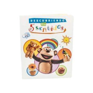 Descubriendo-mis-5-sentidos-Bubba juguete didactico
