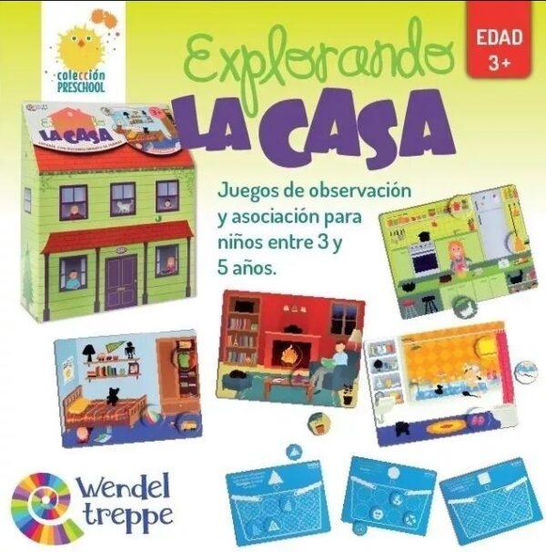 EXPLORANDO-LA-CASA juguete didactico
