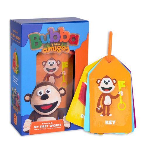 Flash-cards-mis-primeras-palabras-BUBBA
