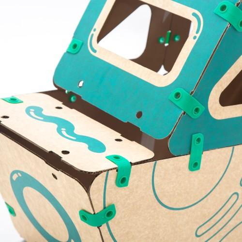 kit creatividad ikitoi argentina