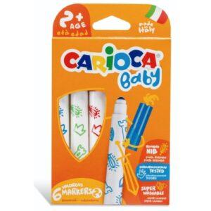Marcador-Carioca-Baby-Marker-x-6