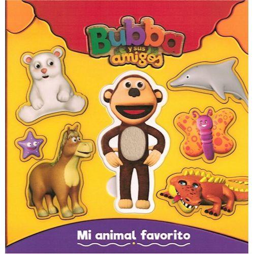 Mi-animal-favorito-bubba