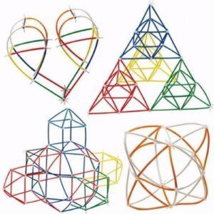 Pack-Tubix-rojos-amarillos-y-verdes-juguetes-didacticos