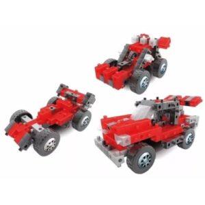 Qubicars-rojo-kidea-juguetes-didacticos
