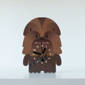 Reloj-escritorio-Chewie-Woodaloo-juguetes-didacticos