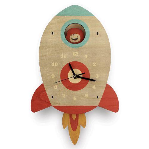 Rocket-pendulo-woodaloo-reloj