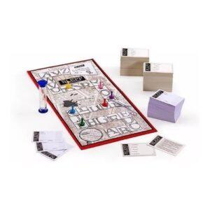 Ruibal-Bleff. juego de mesa