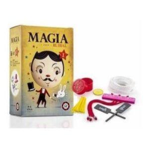 Ruibal-magia kit para ninos