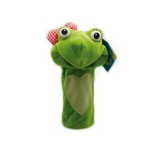 TITERE-YULI rana-juguetes-didactico