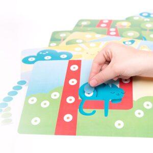 primeros colores para ninos jugueteria didactica