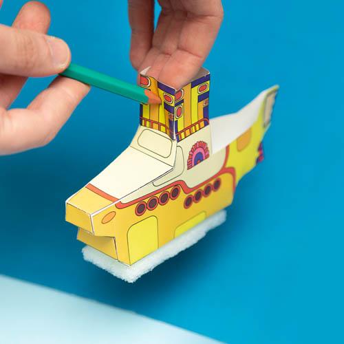 actividades para ninos barco 2