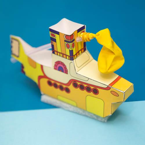 actividades para ninos barco 3