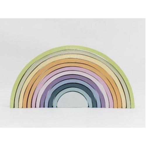 arcoiris-pampa juguete didactico