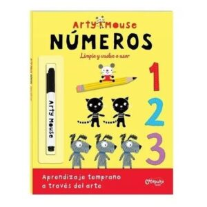 arty-mouse-numeros