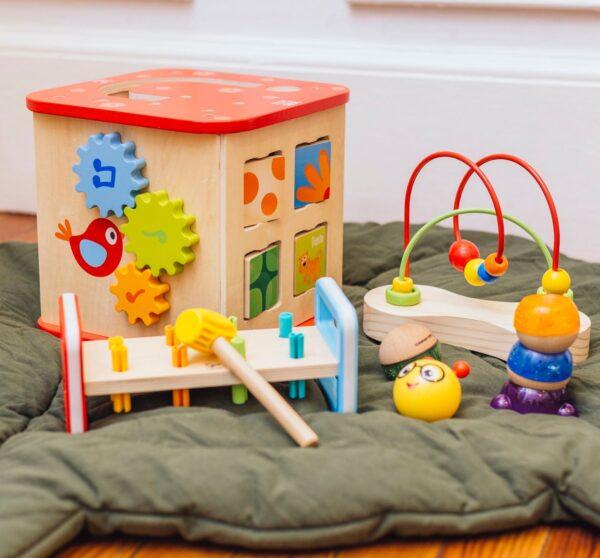 juguetes didacticos jugueteria online