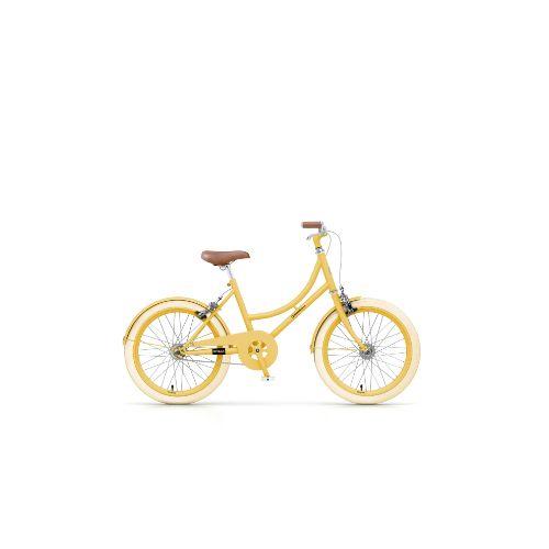bicicleta-chicos-monochrome-amarilla