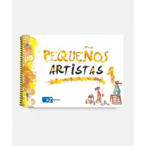 pequenos artistas jugueteria online
