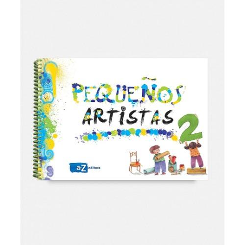 pequenos artistas 2 jugueteria online