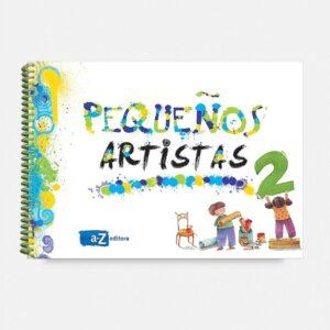 pequenos artistas