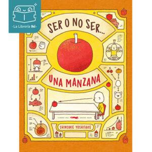 SER-O-NO-SER-UNA-MANZANA libro