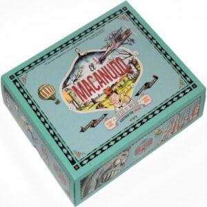 el macanudo-maldon juego de mesa
