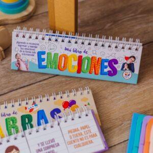 emociones libro para ninos