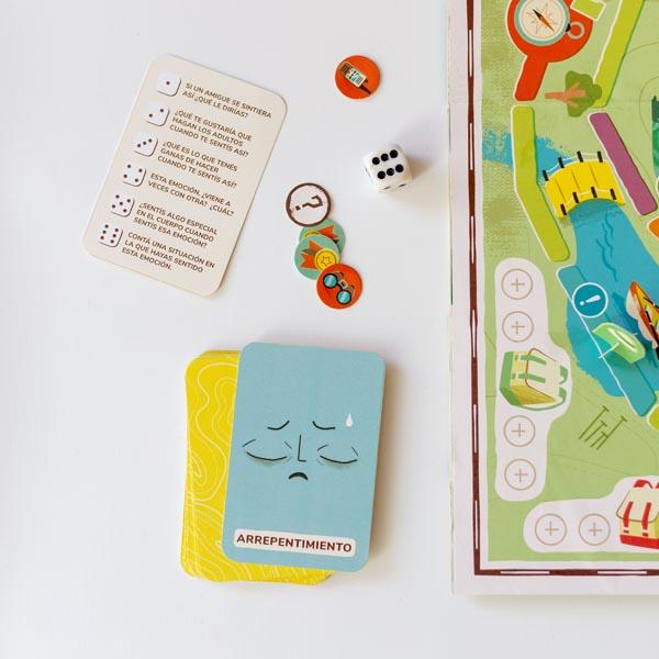 juego de emociones jugueteria online