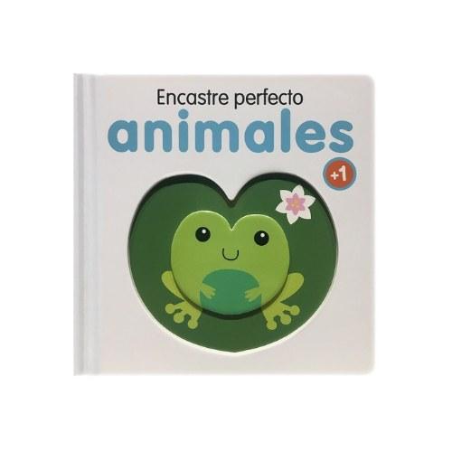 encastre-perfecto-animales juego didactico
