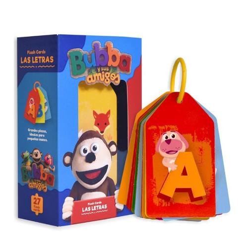 flashcard-letras-bubba juguetes didacticos