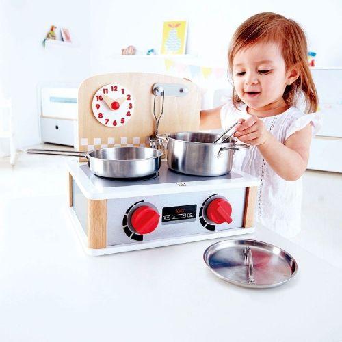 cocina y grill hape para jugar
