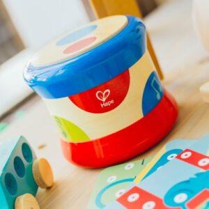 tambor hape juguete didactico