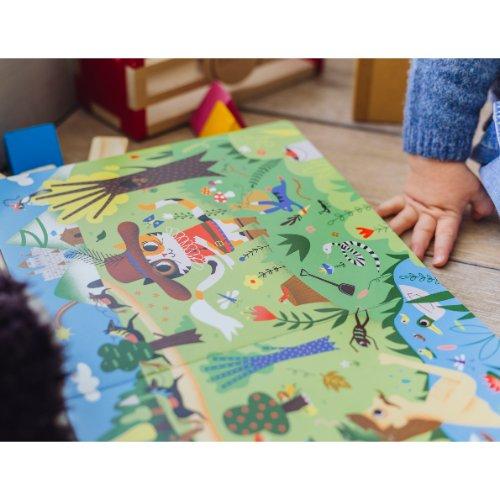 Busca Y Encuentra Para Los Mas Pequeños En La Granja Ikitoi Juguetería Online