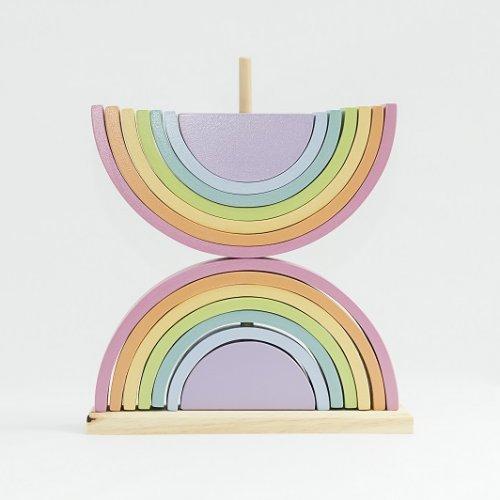 juguetes-montessori-para-1-a-5-años-arcoiris-ensartado-pastel-1