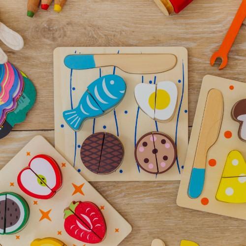 juguetes didacticos de cocina