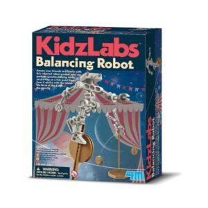 kidzlabs-robot-equilibrista juguete didactico