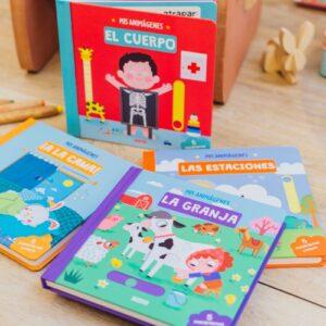libritos para ninos -animagenes