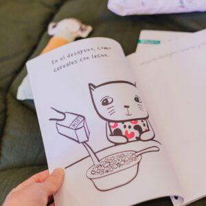 libro para dibujar