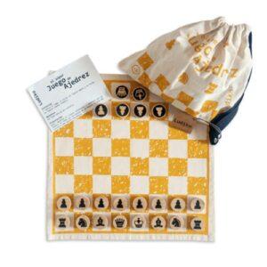 juegos didacticos ajedrez