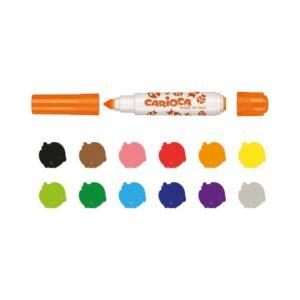 marcador-stamperello carioca para ninos