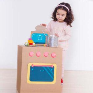 maxistickers-cocina para jugar