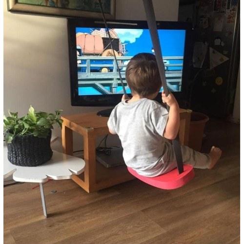 nuyi-hamaca para nenes